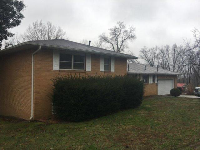 131 W Haven Drive, Williamsburg, KY 40769 (MLS #1803246) :: Nick Ratliff Realty Team