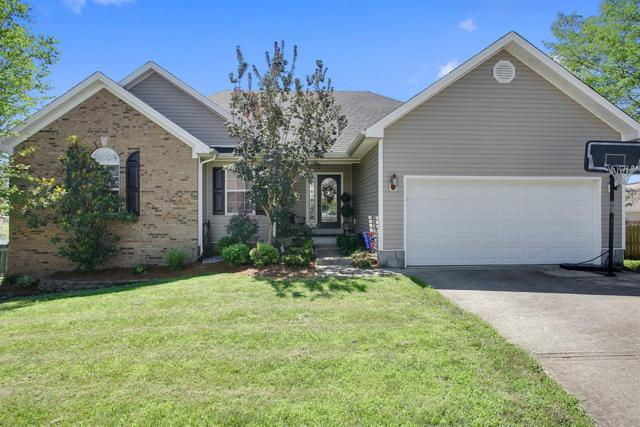131 Prater Drive, Georgetown, KY 40324 (MLS #1803248) :: Nick Ratliff Realty Team