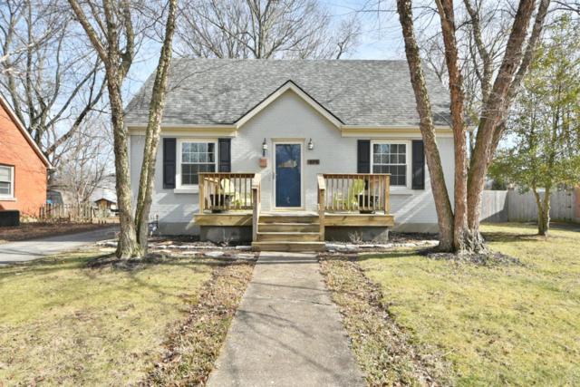 449 Barkley Drive, Lexington, KY 40503 (MLS #1803278) :: Nick Ratliff Realty Team