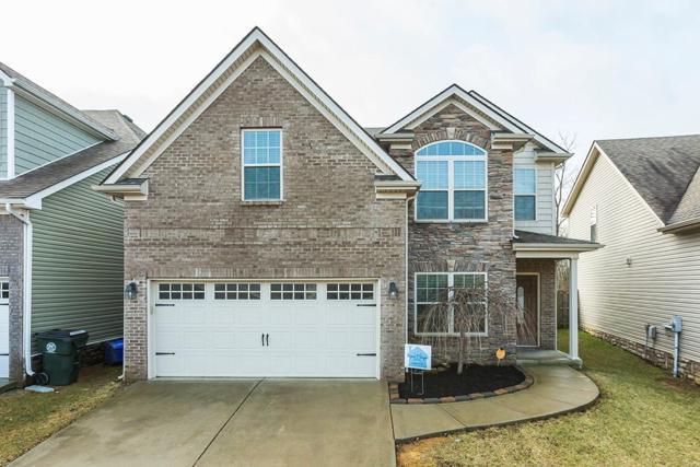 3340 Sweet Clover Lane, Lexington, KY 40509 (MLS #1803301) :: Nick Ratliff Realty Team