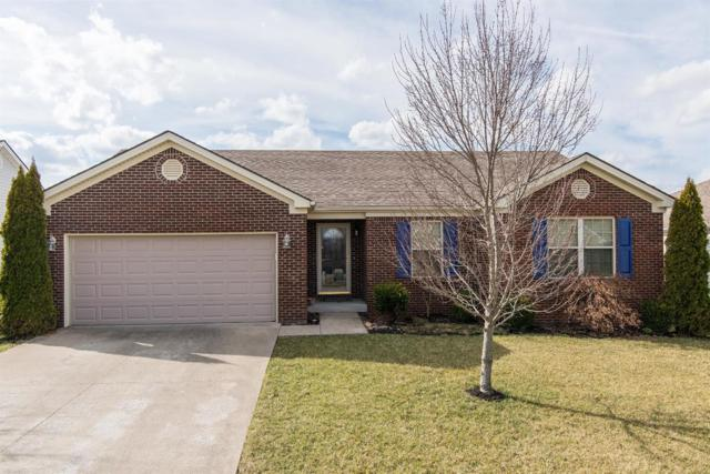 332 Sydney Way, Richmond, KY 40475 (MLS #1803334) :: Nick Ratliff Realty Team
