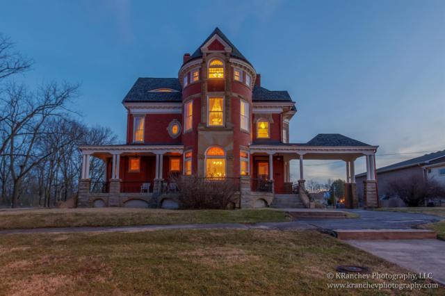 406 W Main Street, Georgetown, KY 40324 (MLS #1803381) :: Nick Ratliff Realty Team