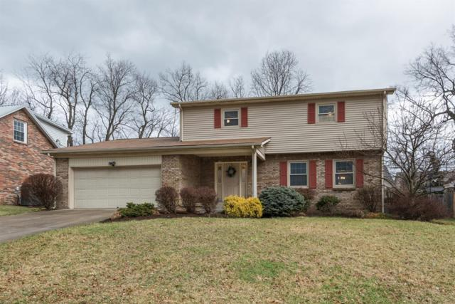 309 Whitfield Drive, Lexington, KY 40515 (MLS #1803416) :: Nick Ratliff Realty Team