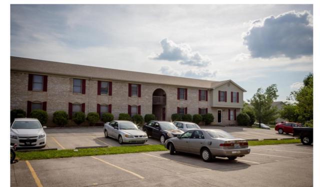 207 Keystone Drive, Richmond, KY 40475 (MLS #1803449) :: Nick Ratliff Realty Team