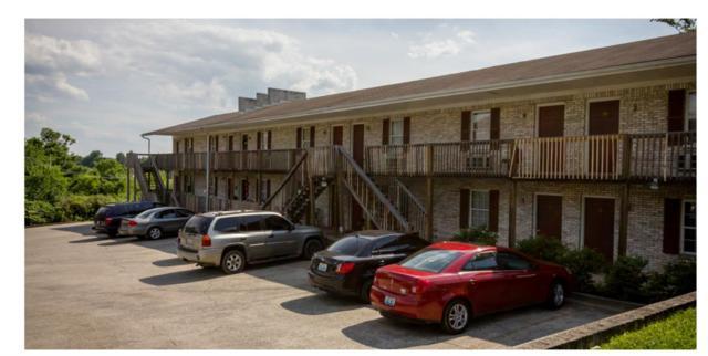 124 Manna Drive, Richmond, KY 40475 (MLS #1803457) :: Nick Ratliff Realty Team