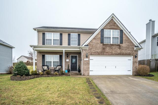 951 Cobble Drive, Richmond, KY 40475 (MLS #1803472) :: Nick Ratliff Realty Team