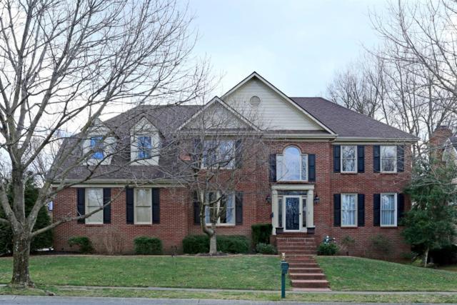 4056 Peppertree Drive, Lexington, KY 40513 (MLS #1803479) :: Nick Ratliff Realty Team