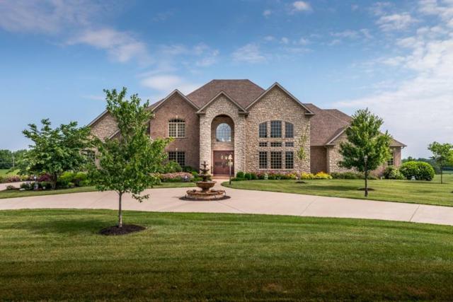 222 Keene Manor Circle, Nicholasville, KY 40356 (MLS #1803486) :: Nick Ratliff Realty Team