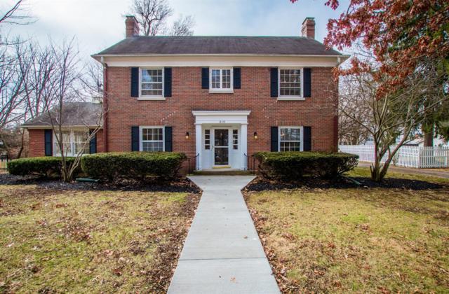 319 Mariemont Drive, Lexington, KY 40505 (MLS #1803526) :: Nick Ratliff Realty Team