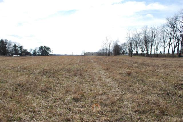 125 White Pine Court Lot 34, Frankfort, KY 40601 (MLS #1803559) :: Nick Ratliff Realty Team