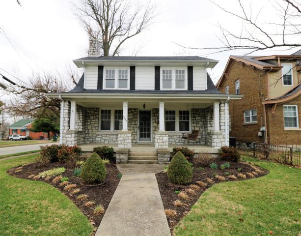 1865 Nicholasville Road, Lexington, KY 40503 (MLS #1803596) :: Nick Ratliff Realty Team