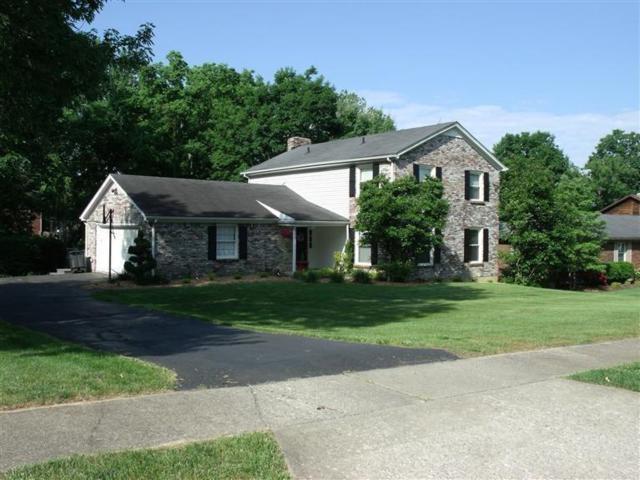 220 Millsboro Drive, Frankfort, KY 40601 (MLS #1803621) :: Nick Ratliff Realty Team