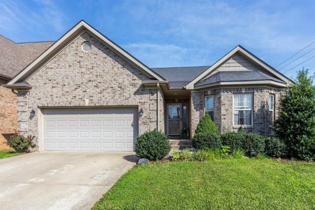 413 Hays Boulevard, Lexington, KY 40509 (MLS #1803632) :: Gentry-Jackson & Associates