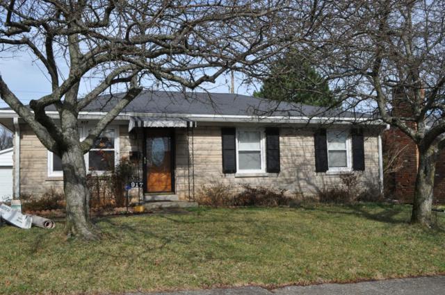 917 Honeysuckle, Lexington, KY 40504 (MLS #1803639) :: Nick Ratliff Realty Team