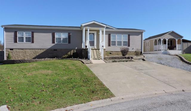 611 Pine Court, Mt Sterling, KY 40353 (MLS #1803641) :: Nick Ratliff Realty Team
