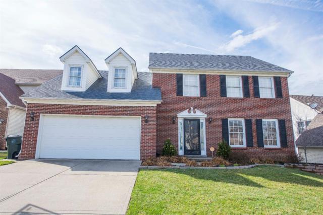 4021 Barnard Drive, Lexington, KY 40509 (MLS #1803649) :: Nick Ratliff Realty Team