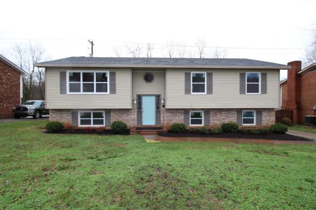 4189 Forsythe Drive, Lexington, KY 40514 (MLS #1803668) :: Nick Ratliff Realty Team