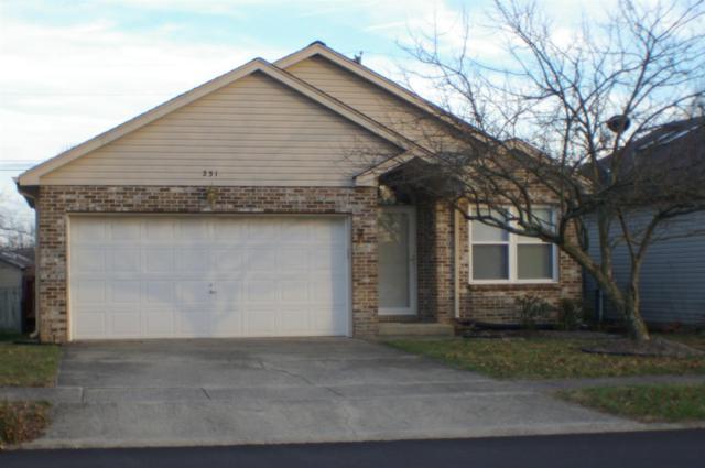 231 Courchelle Drive, Nicholasville, KY 40356 (MLS #1803671) :: Nick Ratliff Realty Team