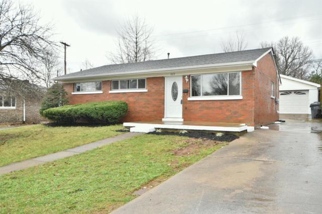 929 Waverly Drive, Lexington, KY 40511 (MLS #1803673) :: Nick Ratliff Realty Team