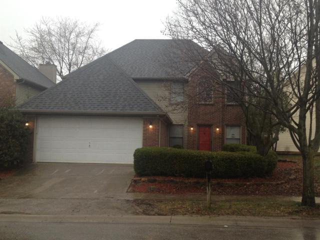 601 Twin Pines Way, Lexington, KY 40514 (MLS #1803678) :: Nick Ratliff Realty Team