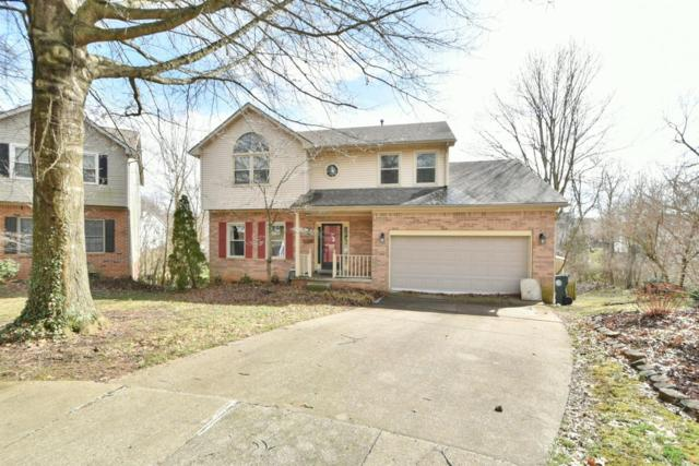 4809 Laurel Creek Circle, Lexington, KY 40515 (MLS #1803763) :: Gentry-Jackson & Associates