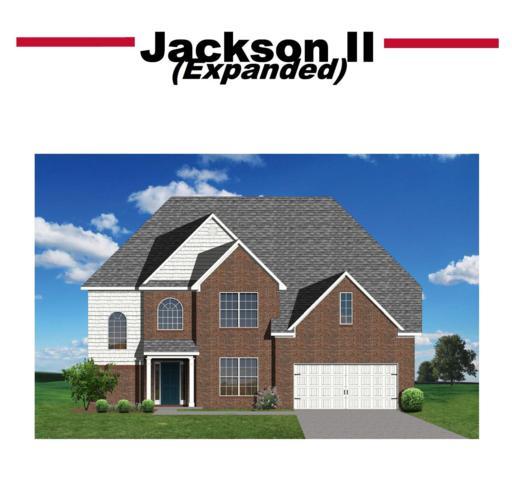 3257 Blackford Parkway, Lexington, KY 40509 (MLS #1803779) :: Nick Ratliff Realty Team