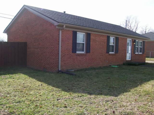104 Corman Drive, Nicholasville, KY 40356 (MLS #1803808) :: Nick Ratliff Realty Team