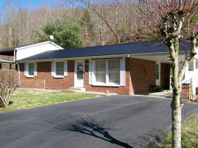 480 Pleasant Valley, Morehead, KY 40351 (MLS #1803848) :: Nick Ratliff Realty Team