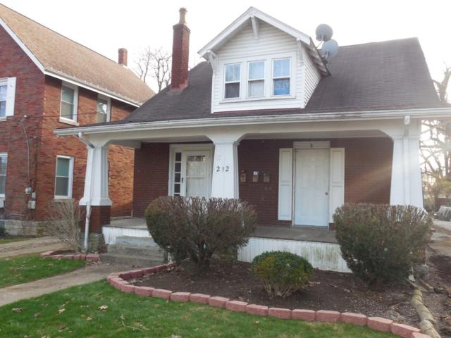 212 Castlewood Drive, Lexington, KY 40505 (MLS #1803853) :: Nick Ratliff Realty Team