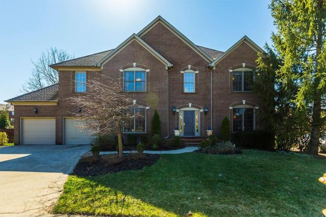1304 Mumford Lane, Lexington, KY 40513 (MLS #1803854) :: Nick Ratliff Realty Team
