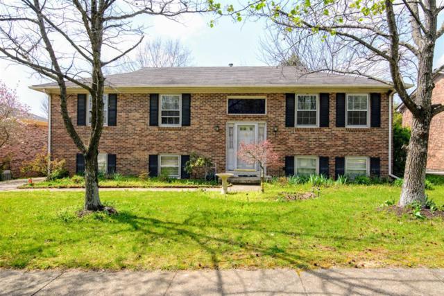 3313 Squire Oak, Lexington, KY 40515 (MLS #1803858) :: Sarahsold Inc.