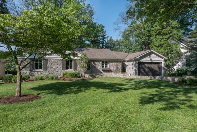 1434 Lakewood Drive, Lexington, KY 40502 (MLS #1803892) :: Nick Ratliff Realty Team