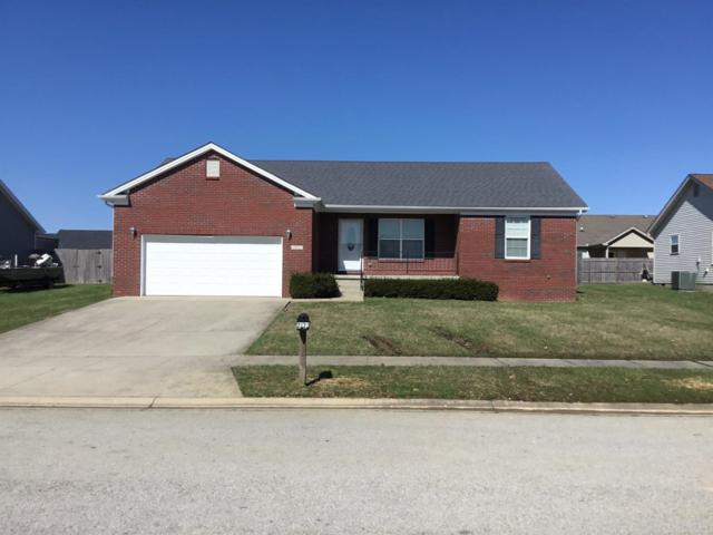2021 Paddock Loop, Lawrenceburg, KY 40342 (MLS #1803903) :: Nick Ratliff Realty Team