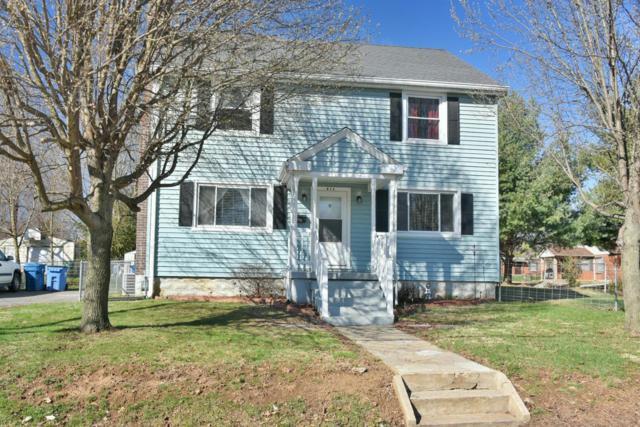 413 Harding Street, Danville, KY 40422 (MLS #1803917) :: Nick Ratliff Realty Team