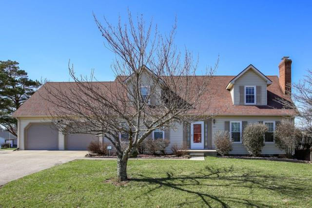 201 Signal Ridge Road, Frankfort, KY 40601 (MLS #1803925) :: Nick Ratliff Realty Team