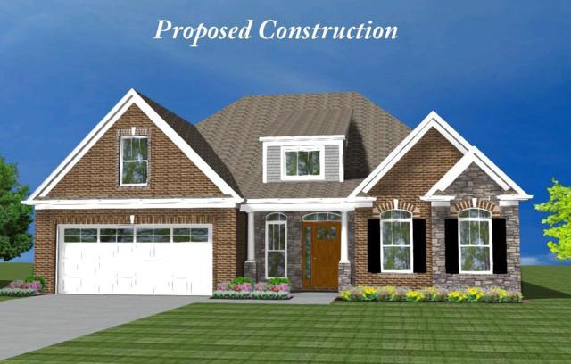 2340 Coroneo Lane, Lexington, KY 40509 (MLS #1803991) :: Nick Ratliff Realty Team