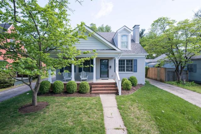 435 Cochran Road, Lexington, KY 40502 (MLS #1804045) :: Sarahsold Inc.