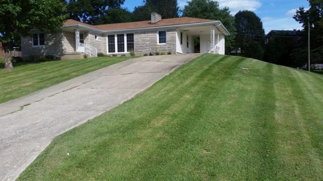 911 Bob O Link Drive, Harrodsburg, KY 40330 (MLS #1804088) :: Nick Ratliff Realty Team