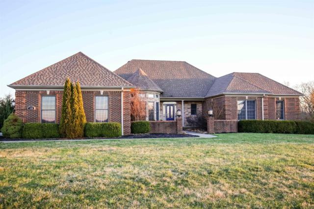 168 Hickory Meadows Drive, Richmond, KY 40475 (MLS #1804132) :: Nick Ratliff Realty Team