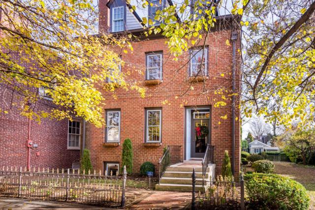 366 S Mill Street, Lexington, KY 40508 (MLS #1804164) :: Nick Ratliff Realty Team