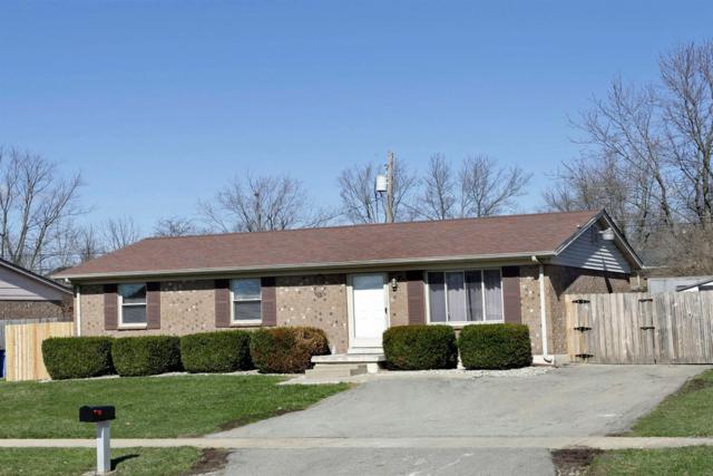 1253 Ascot Park, Lexington, KY 40517 (MLS #1804196) :: Nick Ratliff Realty Team