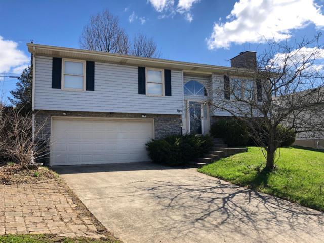 3852 Belleau Wood Drive, Lexington, KY 40517 (MLS #1804217) :: Nick Ratliff Realty Team