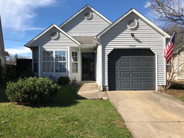 3913 Harwick Circle, Lexington, KY 40515 (MLS #1804219) :: Nick Ratliff Realty Team