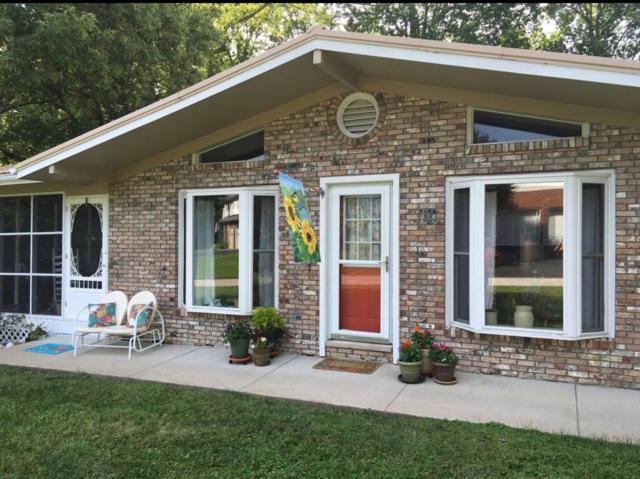 225 Circle Drive, Morehead, KY 40351 (MLS #1804254) :: Nick Ratliff Realty Team