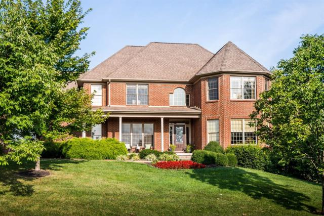 120 Native Trace, Nicholasville, KY 40356 (MLS #1804297) :: Nick Ratliff Realty Team