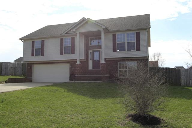 1102 Running Brook Drive, Lawrenceburg, KY 40342 (MLS #1804298) :: Nick Ratliff Realty Team