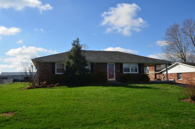 926 Ridgeway Drive, Harrodsburg, KY 40330 (MLS #1804315) :: Nick Ratliff Realty Team