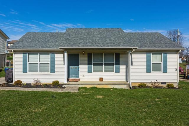 308 Geronimo Court, Winchester, KY 40391 (MLS #1804401) :: Nick Ratliff Realty Team
