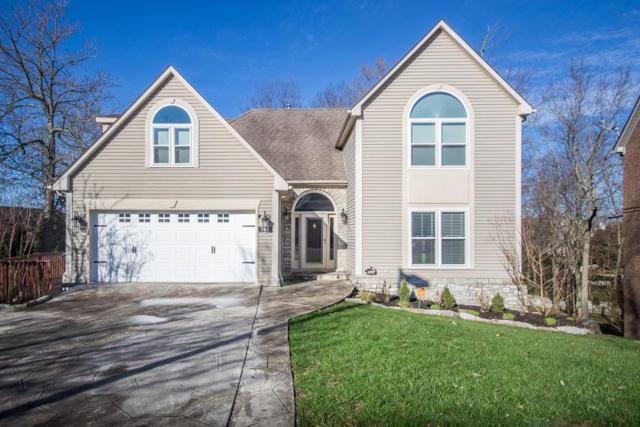 760 Winter Hill Lane, Lexington, KY 40509 (MLS #1804470) :: Nick Ratliff Realty Team