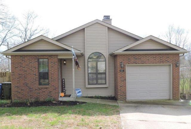 3397 Squire Creek Way, Lexington, KY 40515 (MLS #1804494) :: Nick Ratliff Realty Team